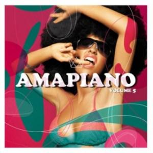 El Maestro - Simndandi Ft. Mpho Masello
